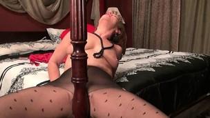 Mature milfs need orgasmic pleasure