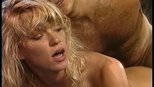 The Clever Ass Vacation (1990, US, Brittany, full video, DVD)