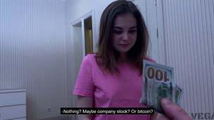 MY LITTLE Small STEPSISTER NEEDS MONEY FOR BTS CONCERT