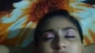 Indian girl high on lovemaking part 2