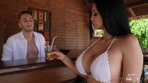 Aletta Ocean - Sex On The Beach 2021 4k XXX 2160p