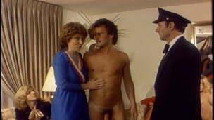 White Scorching (1984, US, full movie, Charlie Latour, DVDrip)