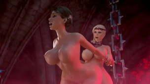 3D Hotgirls lengthy