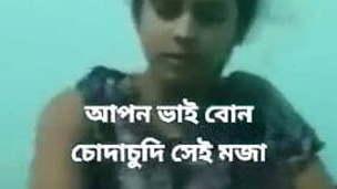Apon Vai Bon Hot Sex Bangladeshi