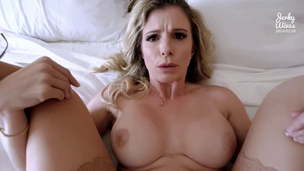 Mother Enjoys Assfuck Compilation (Cory Chase)