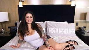 Hot Latina Lana - MomPov