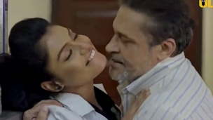 Indian Sexy Female Doctor Has Lovemaking with Old Senior Male Doctor
