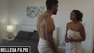 Nasty Housewife Brooklyn Gray Gushes Her Husband Just What She&rsquo, s Got