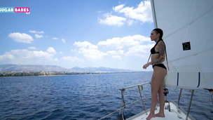 Vanesa Adamopoulou and Inna Innaki Greek porno