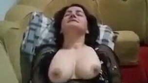 Horny Lebanese wifey 2