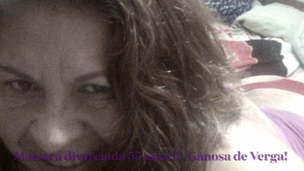 Carmen cachonda quiere verga