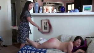 Hanky spanky girls
