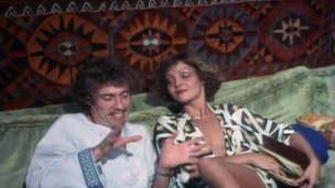 Superstar (1978, Denmark, US, John Holmes, full movie, DVD)