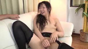 Un-fucking-real xxx Japanese pornography with Morita Kurumi
